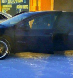 Dodge Intrepid 2001 год