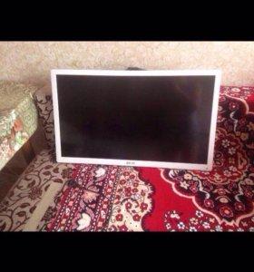 Жидкокристаллический телевизор