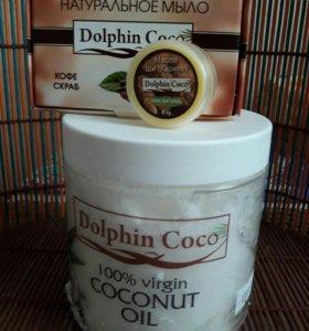 Продаю масло кокоса