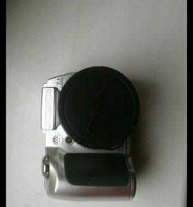 Фотоаппарат olimpus sp 510 7.1