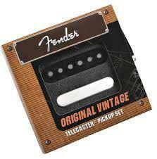 🎼 Сет звукоснимателей Fender Tele 52 Vintage Tele