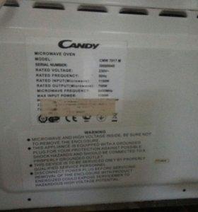 Микроволновая печь Candy