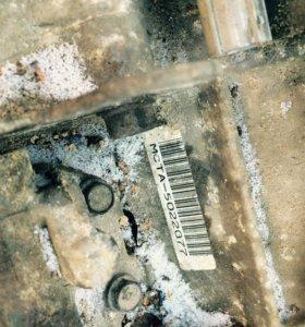 Хонда аккорд cl7 cl9