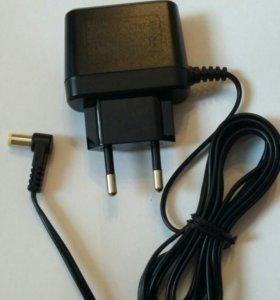Сетевой адаптер для телефона Gigaset