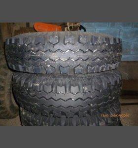 Колеса на УАЗ Алтайшина Я-245 215/90 R15