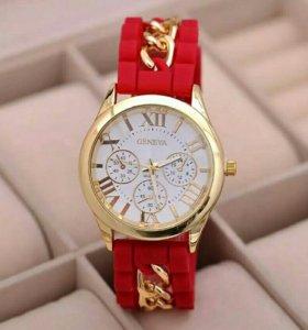 Женские часы. Новые!!!