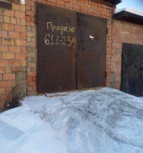 Продается гараж Постышева