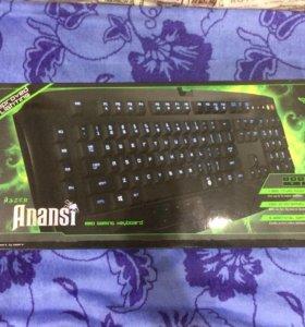 Профессиональная игровая клавиатура Razer Anansi