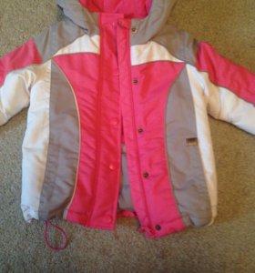 Куртка, размер 98