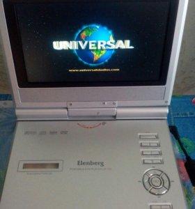 DVD плеер LD-720
