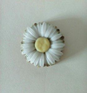 Мыло-скраб ромашка