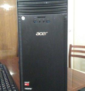 Компьютер Acer aspire tc-215