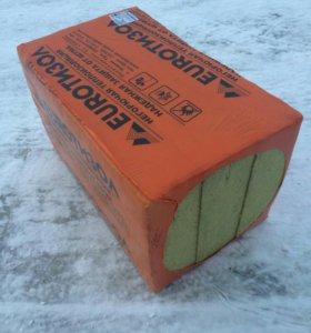 Утеплитель Тизол-30 1000х600х50