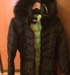 Куртка, NIKE, S