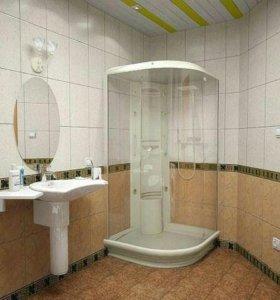 Ванные комнаты под ключь