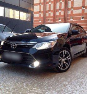 Toyota Camry 2015г 2.5л