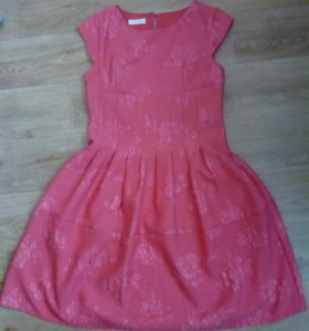 Платье р. 48-50.