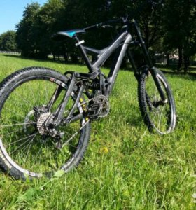 Велосипед specialized demo 9