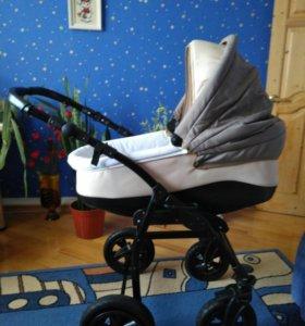Детская коляска(Willi)(зима-лето( 3в1)