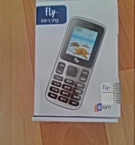 Телефон(Fly)
