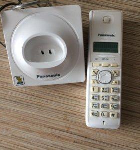 телефон Panasonic