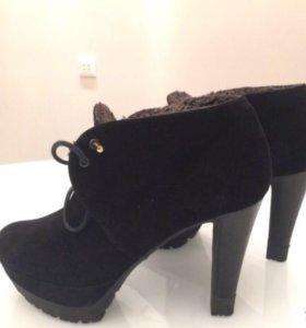 Женская обувь в Москве - купить модные туфли 83337369fb398