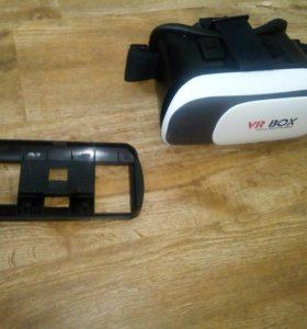 Очки виртуальной реальности для тефона