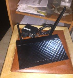ASUS DSL-N12U ADSL
