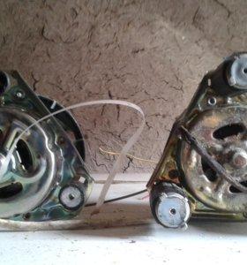 Двигатель стиральной машины две штуки