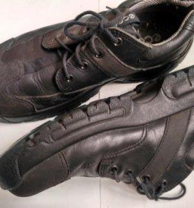 Весенние ботинки для мальчика Ессо