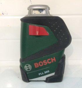 Лазерный уровень BOSCH 360