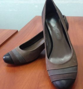 Новые туфли CavaLetto