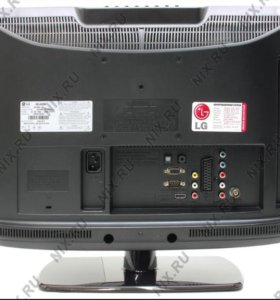 Продам LG ЖК телевизор 22 дюйма