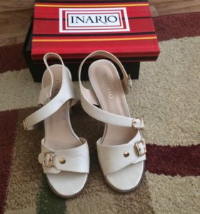 Туфли 👠 Inario