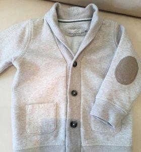 Пиджак на 1-1.5 года