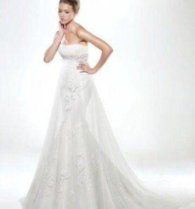 Продаю свадебное платье Enzoani
