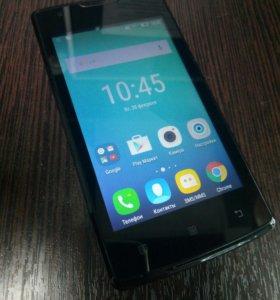 HTC Desire 323
