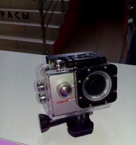 Экшн Камера Smarterra B2 новая
