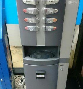Продам кофейный автомат Colibri C4