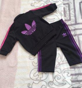 Детский костюм Adidas, оригинал.