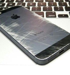 Замена корпусов iphone