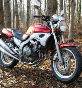 Yamaha FZX Zeal 250