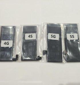Акб для iphone 4/4s/5/5s