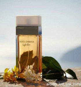 Dolce&Gabbana Light Blue Sunset in Salina, Edt 100