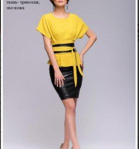 Очень эффектное платье :)