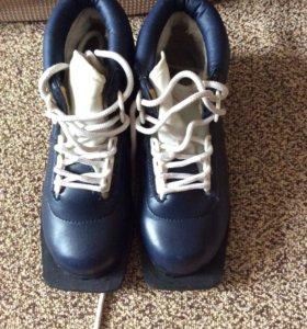 Лыжные ботинки Braze
