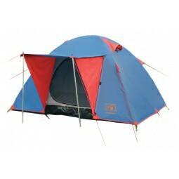 Туристическая палатка. Новая.