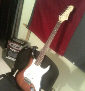 Swing by Stratocaster