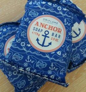 """Мыло """"Anchor"""""""
