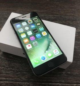 iPhone 6 16gb оригинал гарантия
